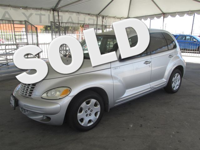2005 Chrysler PT Cruiser Touring Please call or e-mail to check availability All of our vehicle