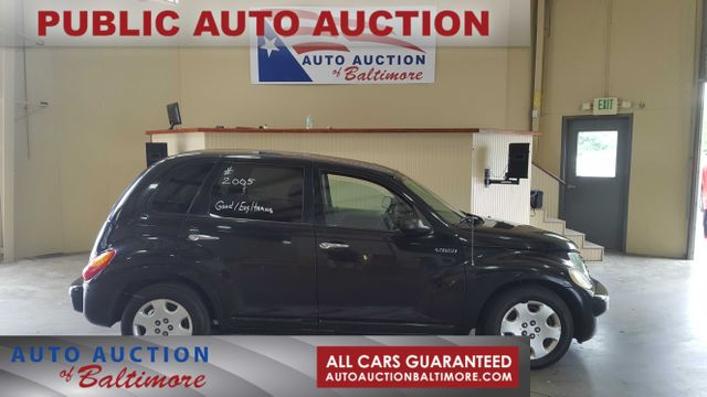 2005 Chrysler PT Cruiser Touring | JOPPA, MD | Auto Auction of Baltimore  in JOPPA MD