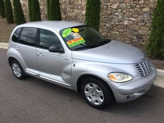 2005 Chrysler PT Cruiser Touring Edition Knoxville, Tennessee