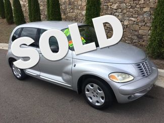 2005 Chrysler PT Cruiser Touring Edition Knoxville, Tennessee 1