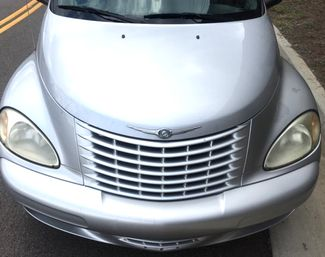 2005 Chrysler PT Cruiser Touring Edition Knoxville, Tennessee 2
