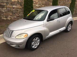 2005 Chrysler PT Cruiser Touring Edition Knoxville, Tennessee 23