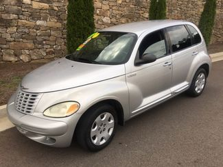 2005 Chrysler PT Cruiser Touring Edition Knoxville, Tennessee 24