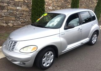 2005 Chrysler PT Cruiser Touring Edition Knoxville, Tennessee 25