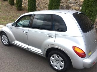 2005 Chrysler PT Cruiser Touring Edition Knoxville, Tennessee 26
