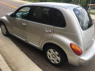 2005 Chrysler PT Cruiser Touring Edition Knoxville, Tennessee 5