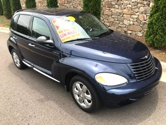 2005 Chrysler PT Cruiser Limited Edition Knoxville, Tennessee 2