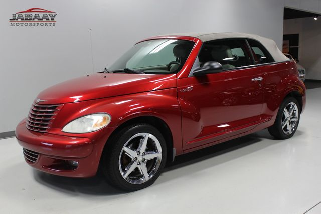 2005 Chrysler PT Cruiser GT Merrillville, Indiana 23