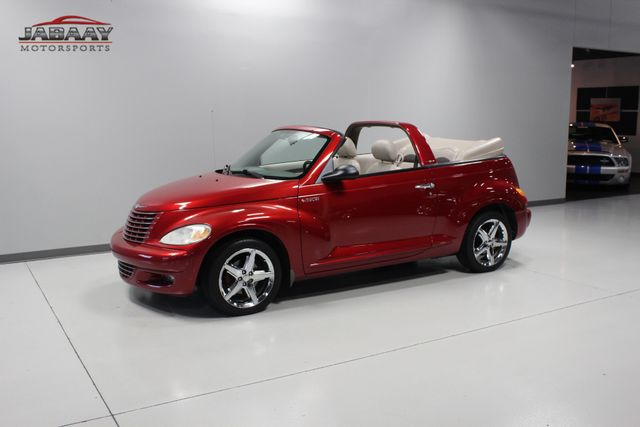2005 Chrysler PT Cruiser GT Merrillville, Indiana 32