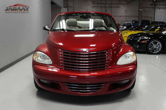 2005 Chrysler PT Cruiser GT Merrillville, Indiana 7