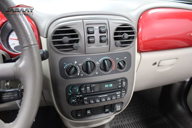 2005 Chrysler PT Cruiser GT Merrillville, Indiana 19