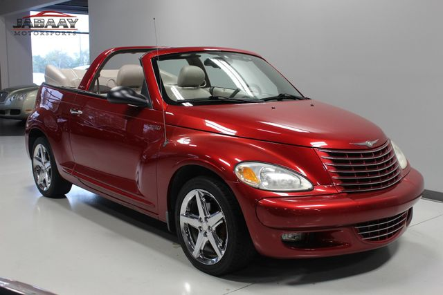 2005 Chrysler PT Cruiser GT Merrillville, Indiana 6