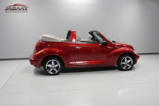 2005 Chrysler PT Cruiser GT Merrillville, Indiana 39