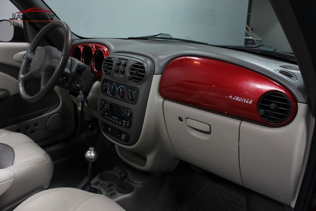 2005 Chrysler PT Cruiser GT Merrillville, Indiana 16