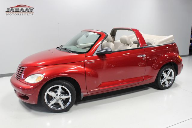 2005 Chrysler PT Cruiser GT Merrillville, Indiana 27