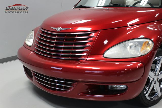2005 Chrysler PT Cruiser GT Merrillville, Indiana 28