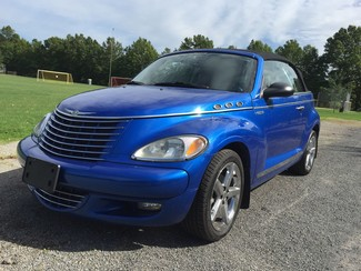 2005 Chrysler PT Cruiser GT Convertible Ravenna, Ohio