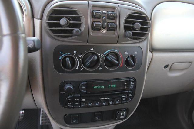 2005 Chrysler PT Cruiser Limited Santa Clarita, CA 18