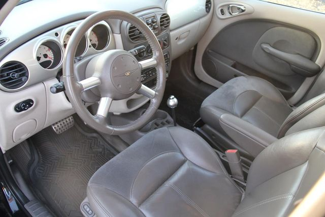 2005 Chrysler PT Cruiser Limited Santa Clarita, CA 8