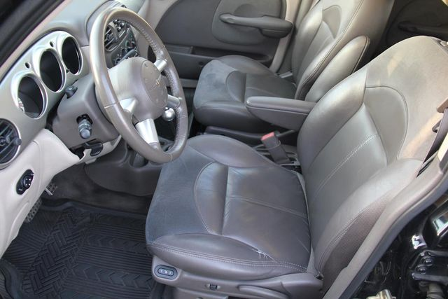 2005 Chrysler PT Cruiser Limited Santa Clarita, CA 13