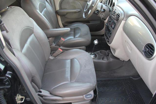 2005 Chrysler PT Cruiser Limited Santa Clarita, CA 14