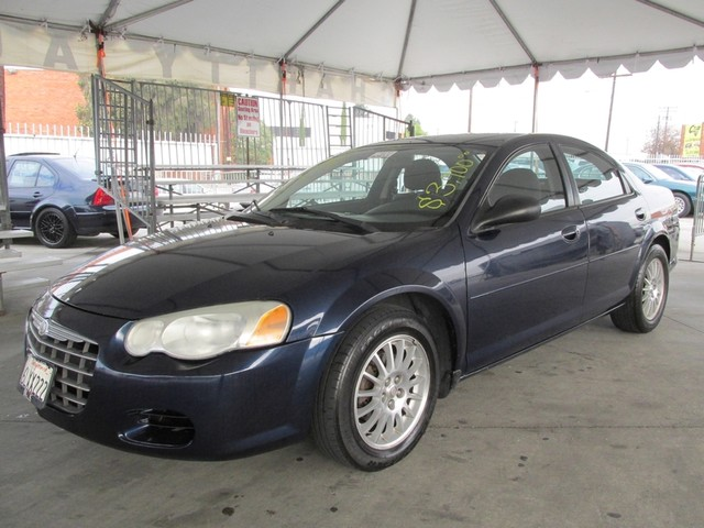 2005 Chrysler Sebring Touring Please call or e-mail to check availability All of our vehicles ar