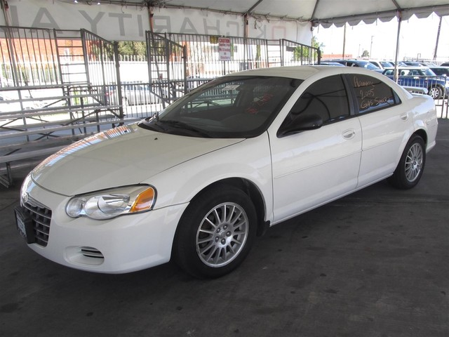 2005 Chrysler Sebring Please call or e-mail to check availability All of our vehicles are avail