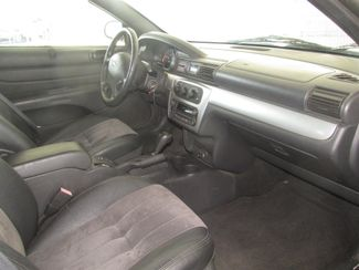 2005 Chrysler Sebring Touring Gardena, California 8