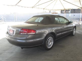 2005 Chrysler Sebring Touring Gardena, California 2