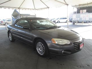 2005 Chrysler Sebring Touring Gardena, California 3