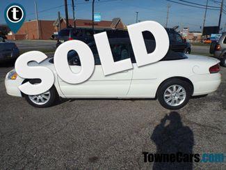2005 Chrysler Sebring GTC | Medina, OH | Towne Auto Sales in ohio OH