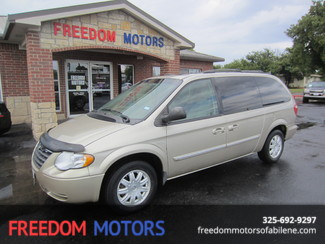 2005 Chrysler Town & Country in Abilene Texas