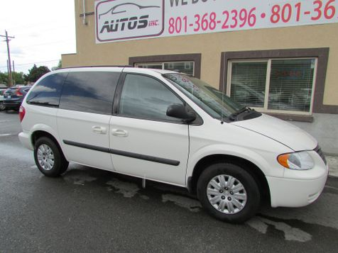 2005 Chrysler Town & Country  in , Utah