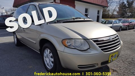 2005 Chrysler Town & Country Touring in Frederick, Maryland