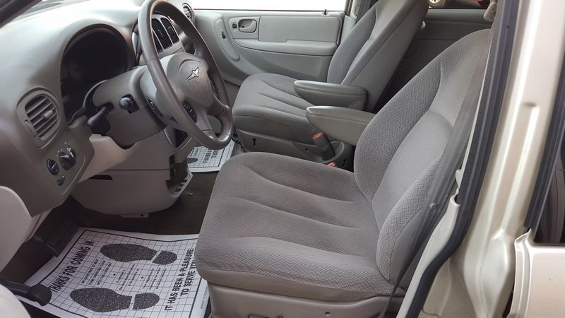 2005 Chrysler Town  Country Touring  in Frederick, Maryland