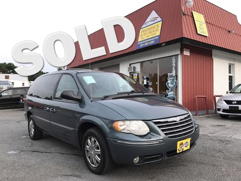 2005 Chrysler Town & Country Limited in Frederick, Maryland