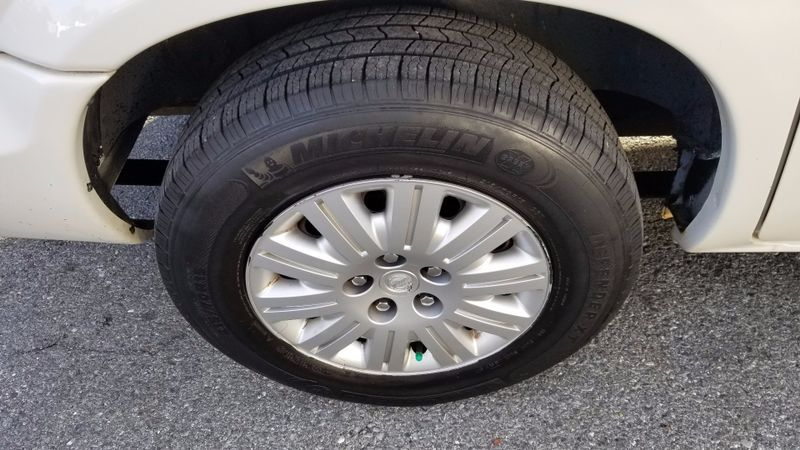 2005 Chrysler Town  Country   in Frederick, Maryland
