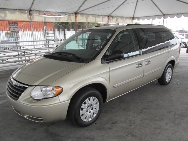2005 Chrysler Town  Country LX This particular Vehicle comes with 3rd Row Seat Please call or e-m