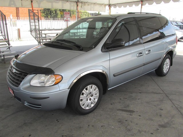 2005 Chrysler Town  Country This particular Vehicle comes with 3rd Row Seat Please call or e-mai