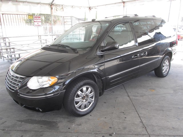 2005 Chrysler Town  Country Limited Please call or e-mail to check availability All of our veh