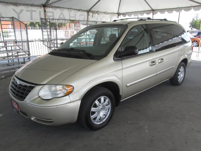 2005 Chrysler Town  Country Touring This particular Vehicle comes with 3rd Row Seat Please call