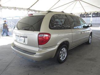 2005 Chrysler Town & Country Limited Gardena, California 2