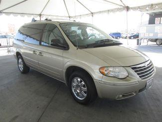 2005 Chrysler Town & Country Limited Gardena, California 3