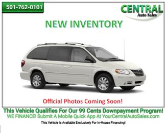 2005 Chrysler Town & Country LX | Hot Springs, AR | Central Auto Sales in Hot Springs AR