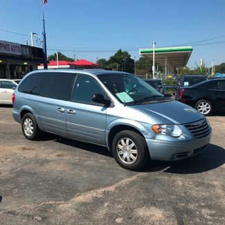 2005 Chrysler Town & Country Touring Memphis, Tennessee 2