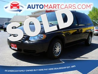 2005 Chrysler Town & Country LX | Nashville, Tennessee | Auto Mart Used Cars Inc. in Nashville Tennessee