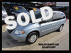 2005 Chrysler Town & Country LX, Low Miles! Runs Great! Clean CarFax! New Orleans, Louisiana