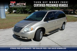 2005 Chrysler Town & Country in PINELLAS PARK, FL