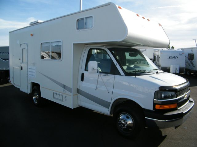 2005 Coachmen Freedom 200RB Class C Motorhome  in Surprise AZ
