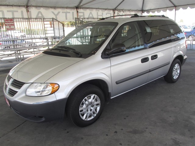2005 Dodge Caravan SE This particular Vehicle comes with 3rd Row Seat Please call or e-mail to ch
